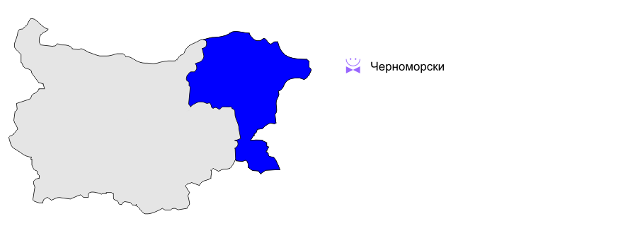 Винарски регион Черноморски 1