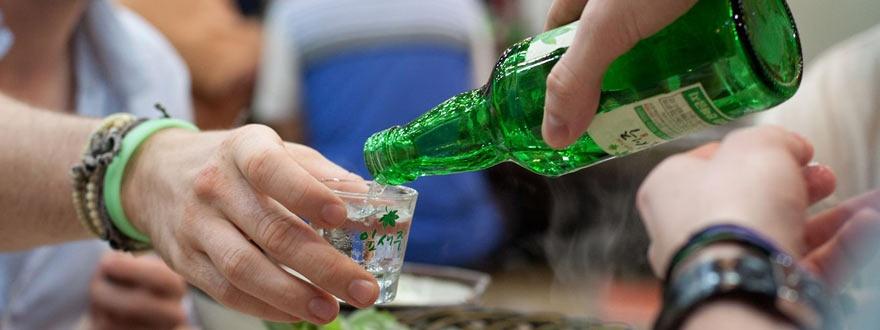 Названа самая пьющая страна в мире