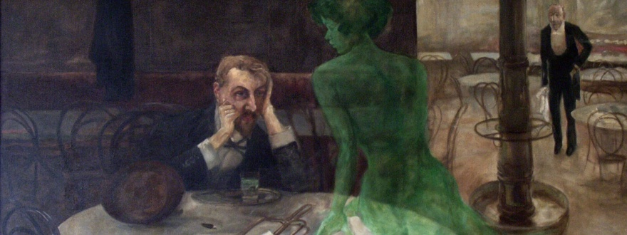 зелената фея