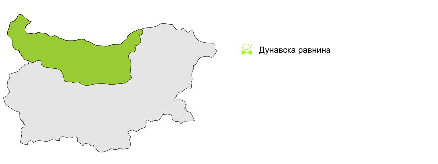 Винарски регион Дунавска Равнина 1