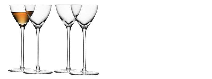 чаши с ликьор панорамна