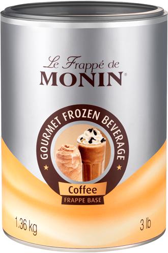 Фрапе смеси Монин кафе-330