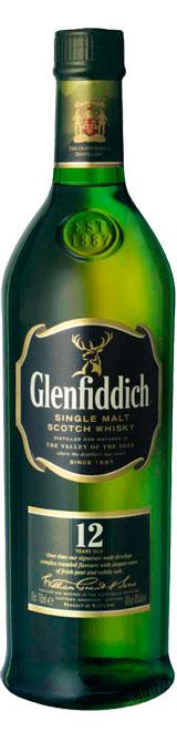 Гленфидик, Гленфидих 12 160-670