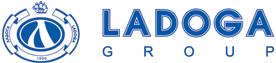 Ладога Груп лого
