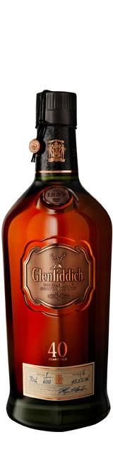 Гленфидик, Гленфидич 40 160-670