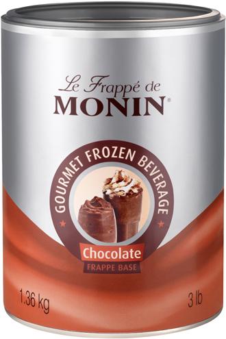 Фрапе смеси Монин шоколад-330