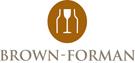 Браун Форман лого 63