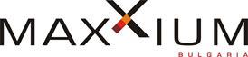 Лого Максиъм България