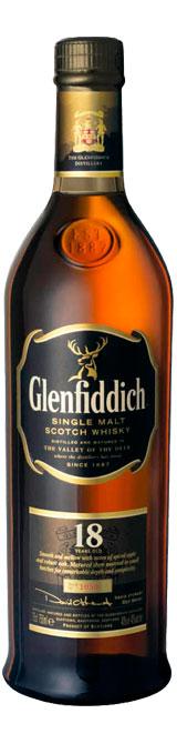 Гленфидик, Гленфидих 18-160-670