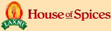 Хаус оф спайсес Индия лого 63