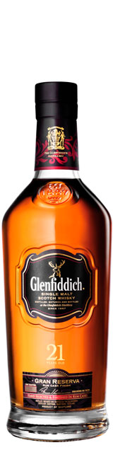 Гленфидик, Гленфидих 21 160-670