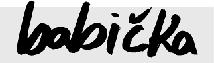 бабичка лого 63